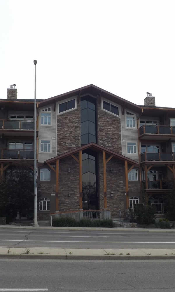 Image of Havenworth, a property in Calgary we performed a Reserve Fund Study on
